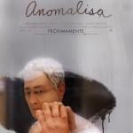 Anomalisa - Poster