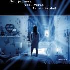 Paranormal Activity: Dimesión Fantasma - Poster