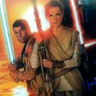 Star Wars: Episodio VII - El despertar de la fuerza - Teaser Poster USA