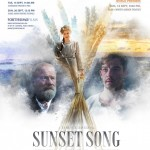 Sunset song - Poster