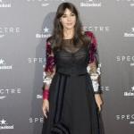 Monica Belluci en la premier de Spectre (5)