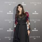 Monica Belluci en la premier de Spectre (4)