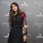 Monica Belluci en la premier de Spectre (6)
