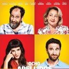 Ocho apellidos catalanes - Poster