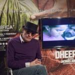 Jacques Audiard en la presentación de Dheepan (2)