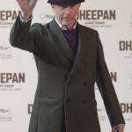 Jacques Audiard en la presentación de Dheepan (3)