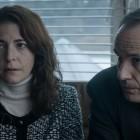 Nora Navas y Francesc Garrido en La adopción