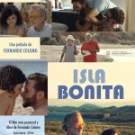 Isla Bonita - Poster