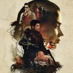 Sicario - Poster final
