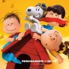 Carlitos y Snoopy: La película de Peanuts - Poster final