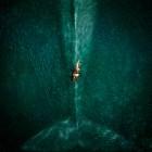 En el corazón del mar - Poster