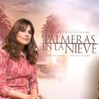 Adriana Ugarte y Luz Gabás en la presentación de Palmeras en la nieve