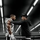 Creed. La leyenda de Rocky - Poster