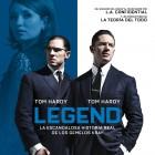 Legend - Poster