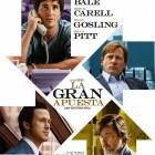 La gran apuesta - Poster