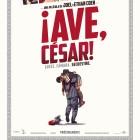 ¡Ave, César! - Poster