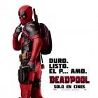Deadpool - Poster final