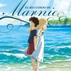 El recuerdo de Marnie - Poster