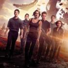 La Serie Divergente: Leal - Poster final