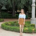 Natalia de Molina en el rodaje de KIKI, el amor se hace (2)