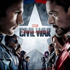 Capitán América: Civil War - Poster final
