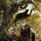 El libro de la selva (2016) - Poster final