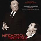 Hitchcock/Truffaut - Poster final