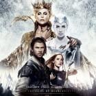 Las crónicas de Blancanieves: El Cazador y la Reina del Hielo - Poster final