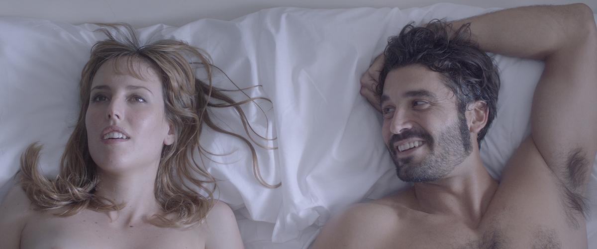 Natalia de Molina y Álex García en KIKI, El amor se hace