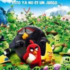 Angry Birds, la película - Poster final