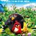 Angry Birds, La película: ¡No me toques el pico!