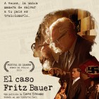 El caso Fritz Bauer - Poster
