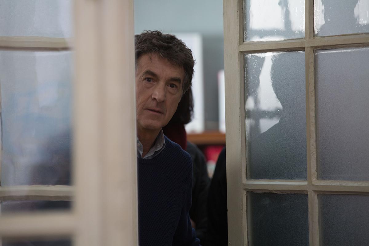 François Cluzet en Un doctor en la campiña