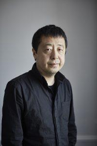 Jia Zhang Ke en la presentación de Más allá de las montañas en el 63 Festival de San Sebastián