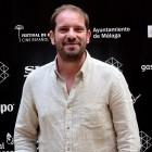 Joaquín Mazón en la presentación de las primeras imágenes de Cuerpo de Élite (©PipoFernández)