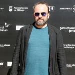 Juan Cavestany en la presentación de Esa sensación en el 19 Festival de Málaga