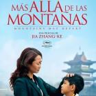 Más allá de las montañas - Poster