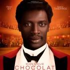 Monsieur Chocolat - Poster