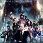 X-Men: Apocalipsis - Poster final