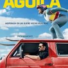 Eddie El Águila - Poster