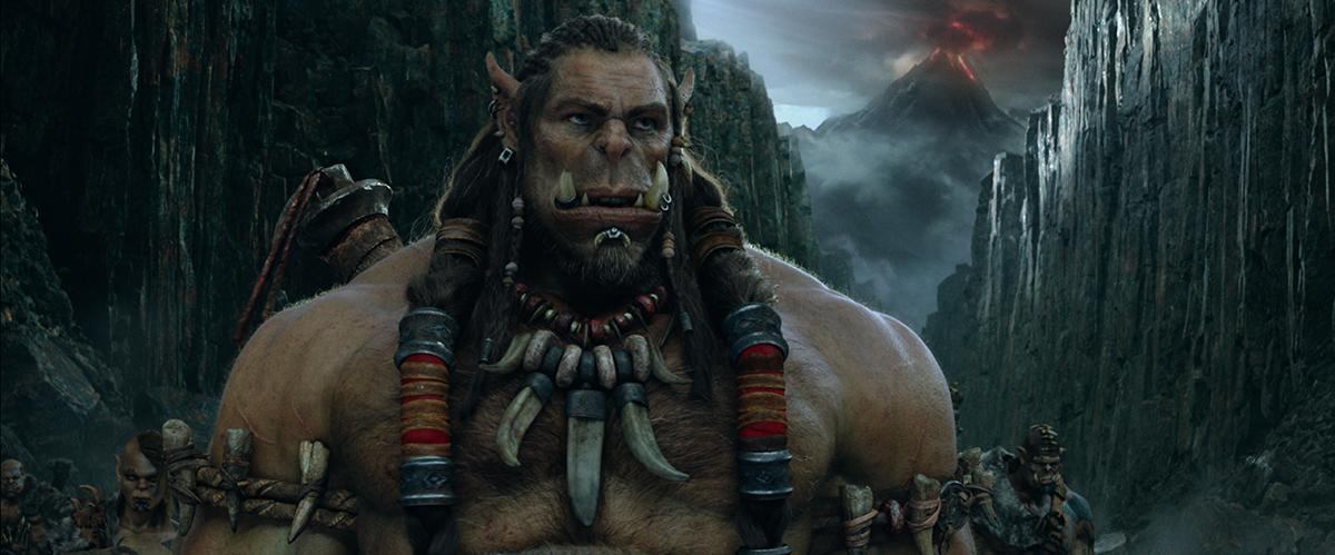 Toby Kebbell en Warcraft: El origen