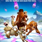 Ice Age: El gran cataclismo - Poster final