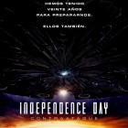 Independence Day: Contraataque - Poster