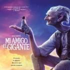 Mi amigo el gigante - Poster final