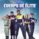 Cuerpo de élite - Poster final