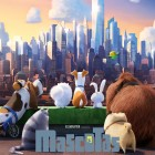 Mascotas - poster