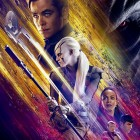 Star Trek: Más allá - Poster final