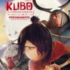 Kubo y las dos cuerdas mágicas - Poster