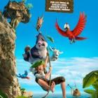 Robinson, una aventura tropical - Poster