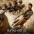 Ben - Hur (2016) - Poster